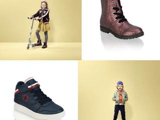 Coole Styles für coole Kids