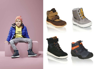 Ready for winter mit Shoe4You