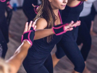 Welcome to Piloxing!