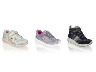 Sneaker für #TeamKids