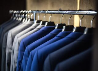 Kleiderschrank-Dos für Ihn