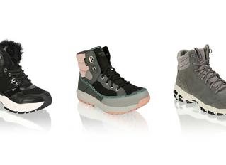 Shoe4You: Walking in a Winter Wonderland