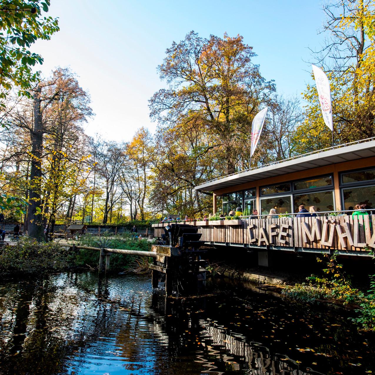 Tierpark Hellabrunn (c) Marc Mueller