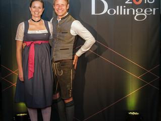 Dollinger übernimmt H. Moser - Zukunft gesichert