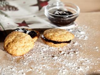 Kekse made in Salzburg