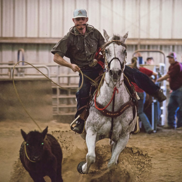 Equestian Events