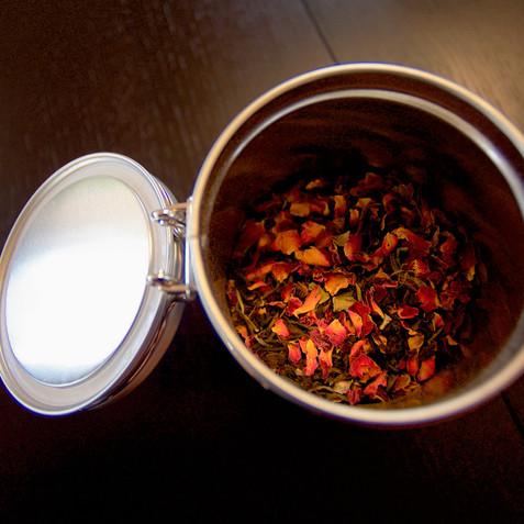 Dominion Tea