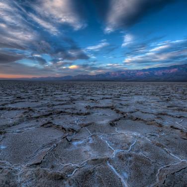 Death Valley Sunrise