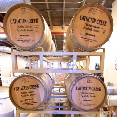 Catoctin Creek Distilery