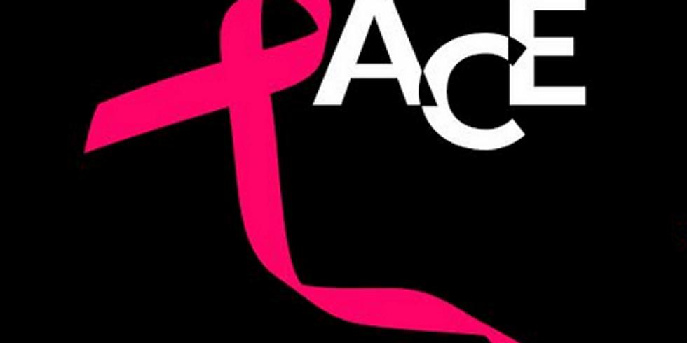 OCTOBER: PACE Breast Cancer Awareness Virtual Fun Run/Walk - 2020
