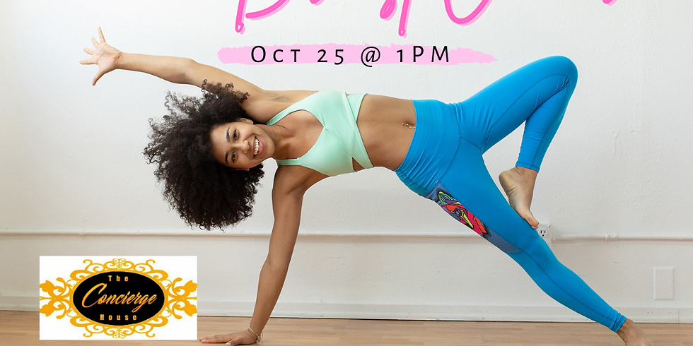 PACE Yoga for Breast Cancer