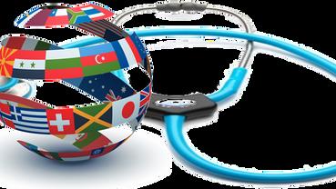 السياحة الطبية - الحصول على الرعاية الطبية في بلد آخر