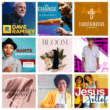 The 9 Podcasts You Must Download NOW!
