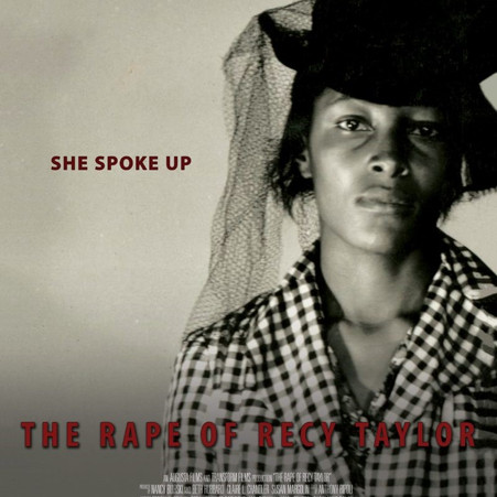 3 Reasons Why Recy Taylor's Story Must Be Shared