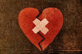 A LETTER TO A BROKEN HEART