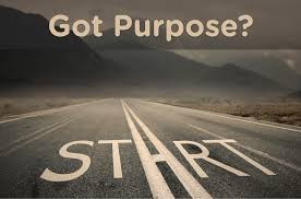 YOUR PURPOSE IS WAITING TO BE REVEALED