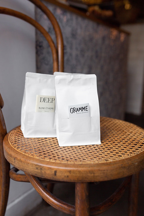 GRAMME'S COFFEE