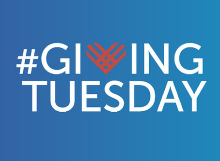 Psalm 41: Giving Tuesday