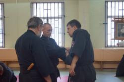Семинар В.А. Скрылёва