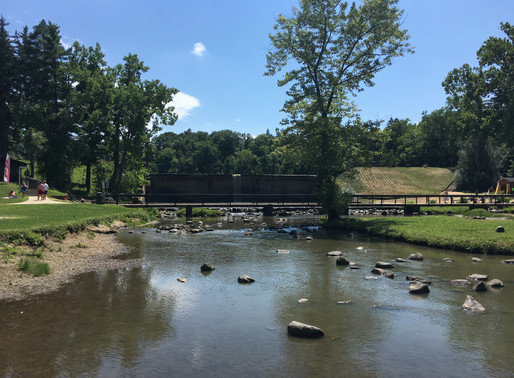 Hinckley Lake Park - Cleveland Metroparks (part 1)