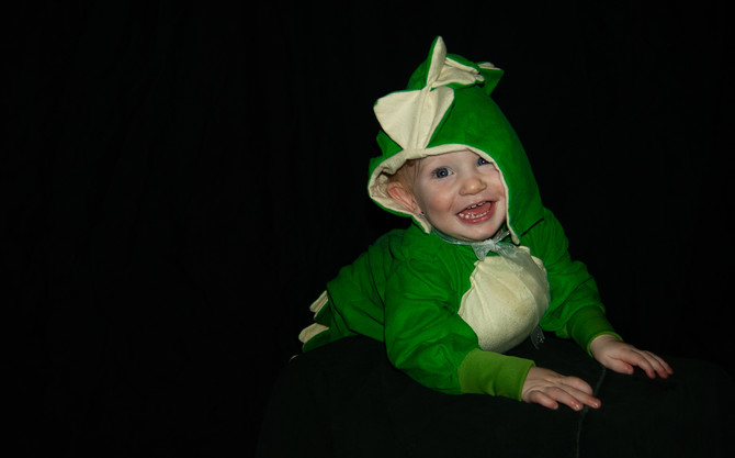 Halloween costume photo tips