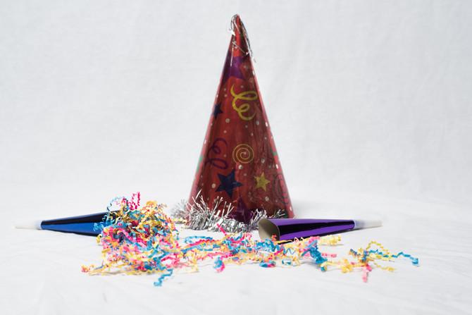 Happy New Years from Urbanography Studio