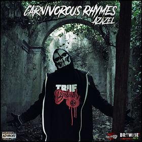 Azazel- Carinivorous Rhymes