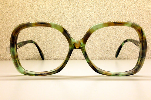 Silhouette Green - 09