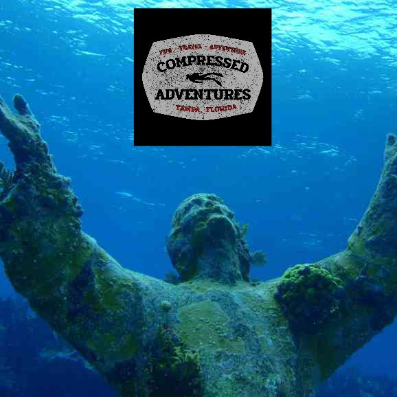 Key Largo: Christ of the Abyss Adventure