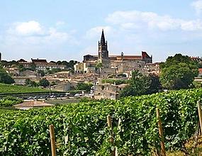 Сен-Эмильон