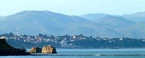 Серебряный берег басков