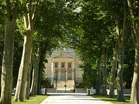 Винные дороги в Бордо