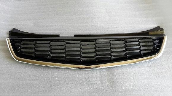 Решетка бампера верхняя ВАЗ 21704 ПРИОРА SE соты