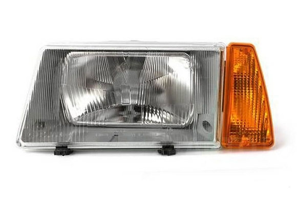 Блок фара левая ВАЗ 2108 - 2109 - 21099 Севием