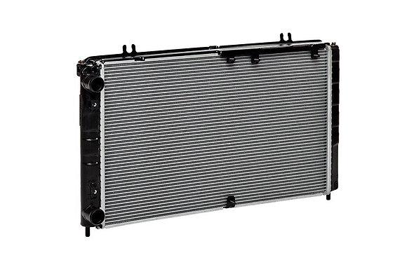 Радиатор КАЛИНА ВАЗ 1117-1119 ДААЗ C кондиционером