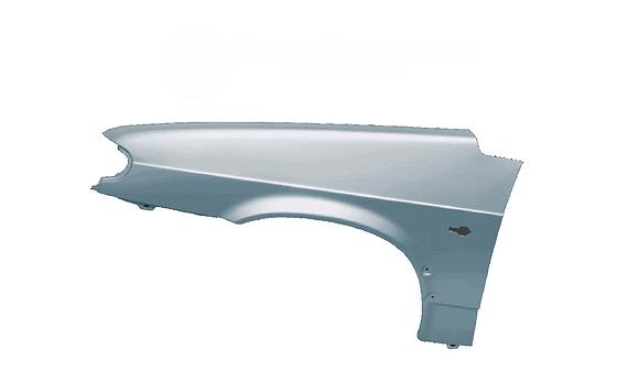 Крыло переднее ВАЗ 2113 - 2114 - 2115  в цвет