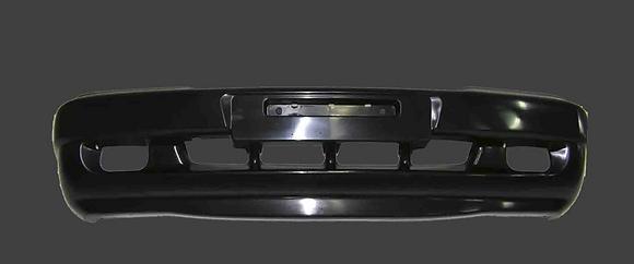 Бампер передний ВАЗ 2123 НИВА Шевроле в цвет