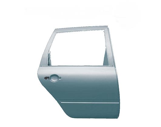 Дверь задняя правая ВАЗ 1117 КАЛИНА универсал