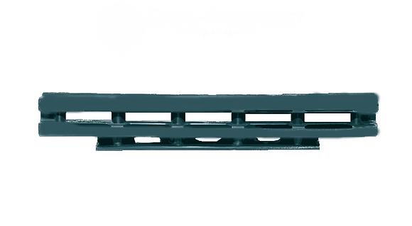 Балка передняя ВАЗ 2170 ПРИОРА (усилитель бампера)