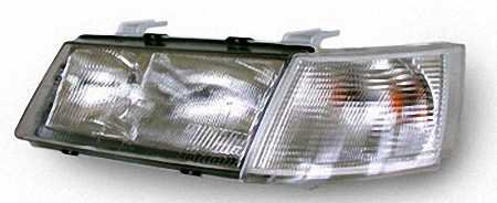 Блок фара ВАЗ 2110 Формула света