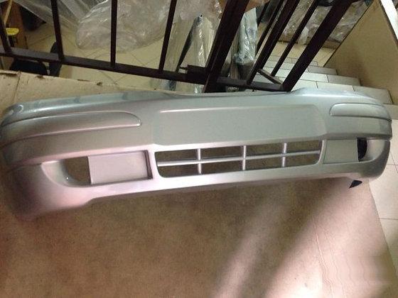 Бампер передний ВАЗ 21104М ОРИГИНАЛ в цвет