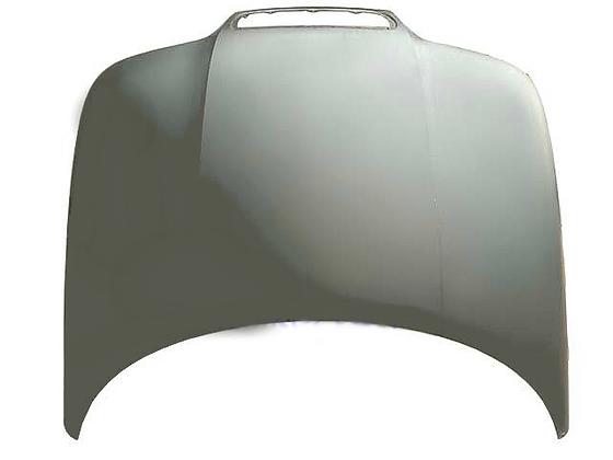 Капот ВАЗ 21104М в цвет