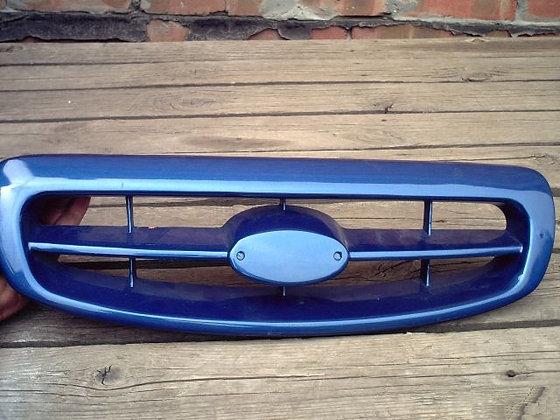 Решётка радиатора ВАЗ 21104-М  в цвет