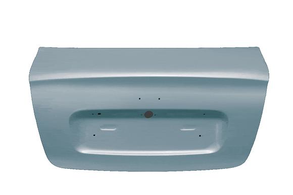 Крышка багажника ВАЗ 1118 КАЛИНА