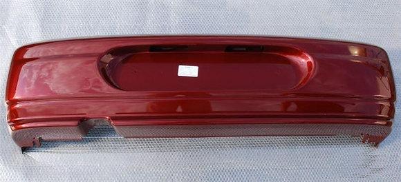 Бампер задний ВАЗ 2112 в цвет