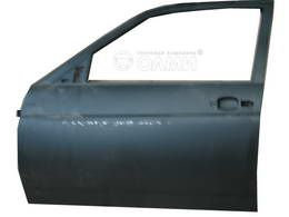 Дверь передняя левая ВАЗ 21123 (купе) в цвет