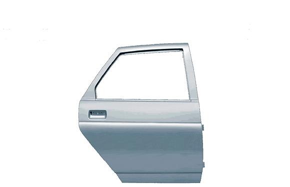 Дверь задняя правая ВАЗ 2110, 2112 в цвет