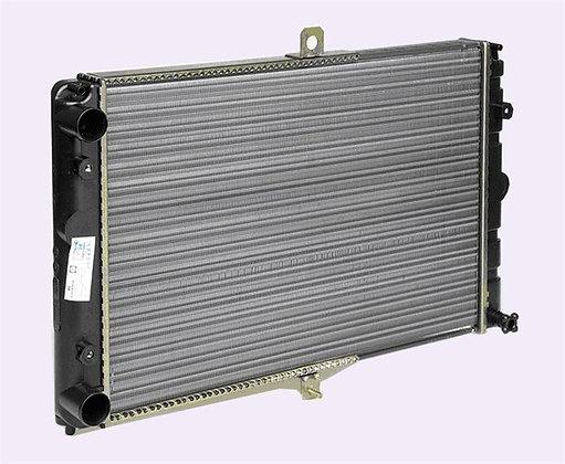 Радиатор ВАЗ 2110-2112 АНАЛОГ (универсальный)