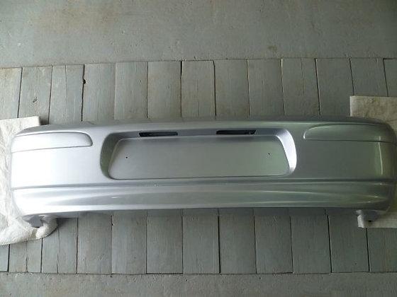 Бампер задний ВАЗ 21103М (пластиковый) в цвет