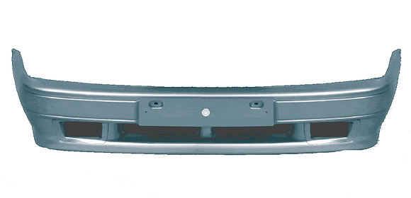 Бампер передний ВАЗ 2113 - 2114 - 2115 в цвет